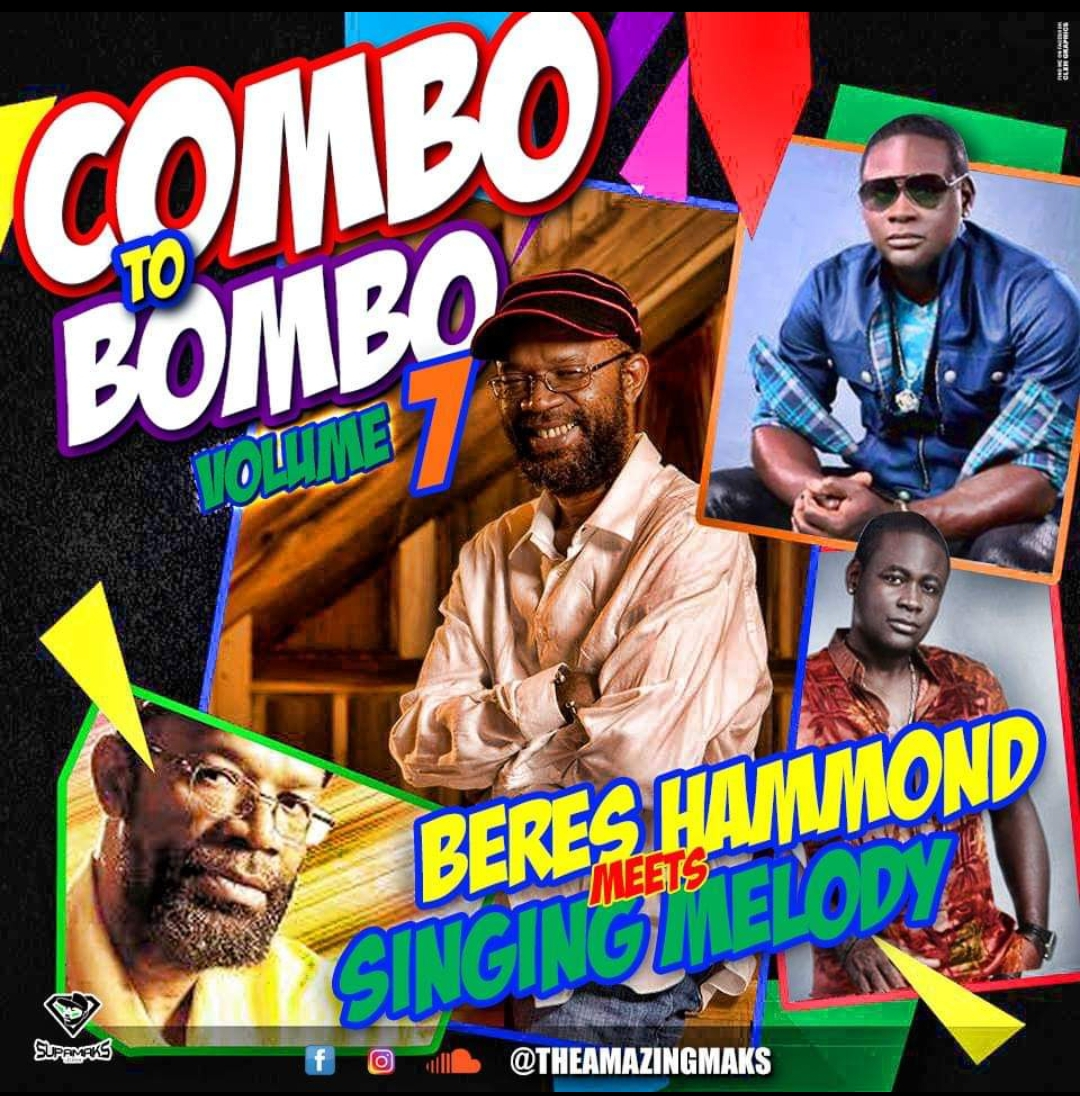 Combo To Bombo Vol 7