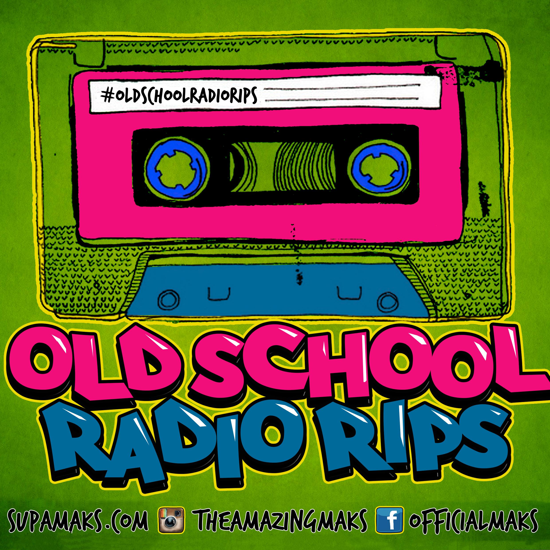Old School Radio Rips
