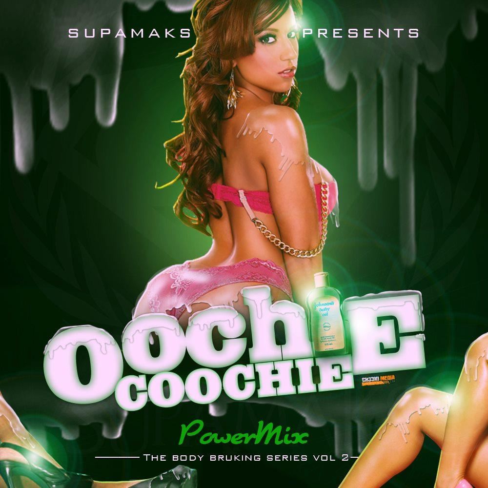 Oochie Coochie Vol 2